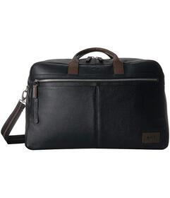 Solo New York Bayside Leather Duffel