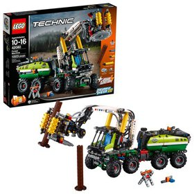 LEGO Technic Forest Machine42080