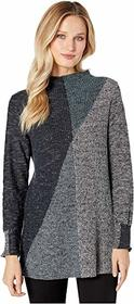 NIC+ZOE Chilled Angle Sweater