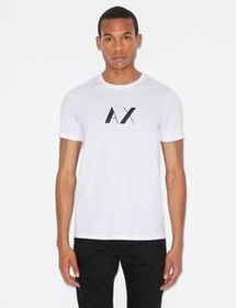 Armani PIMA COTTON T-SHIRT