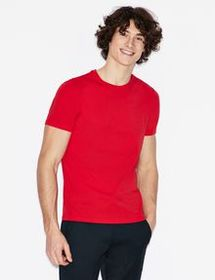 Armani SLIM-FIT CREWNECK PIMA COTTON T-SHIRT