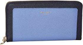 Kate Spade New York Margaux Zip Around Continental