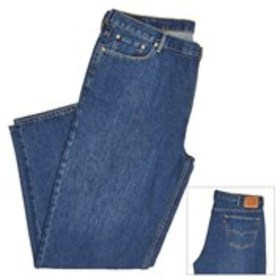 Big & Tall Relaxed Fit 5-Pocket Jeans