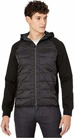 Paul Smith Quilted Puffer Tech Jacket