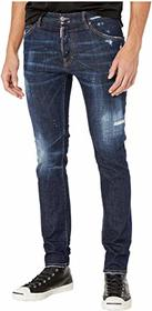 DSQUARED2 Dark Sky Cool Guy Jeans in Blue