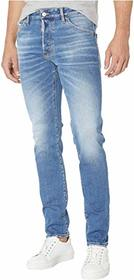 DSQUARED2 Medium Proper Cool Guy Jeans in Blue