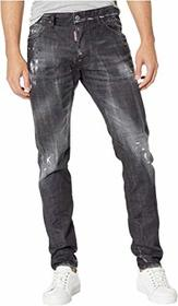 DSQUARED2 Denim Cool Guy Jeans in Black