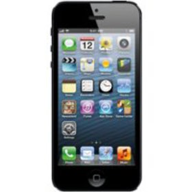 Apple - Pre-Owned (Excellent) iPhone 5 4G LTE with