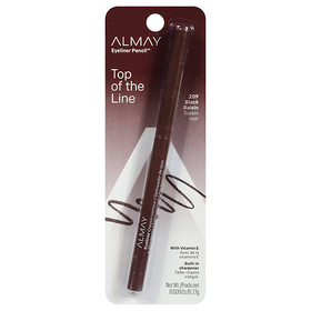 Almay Intense i-Color Eyeliner Pencil Raisin Quart