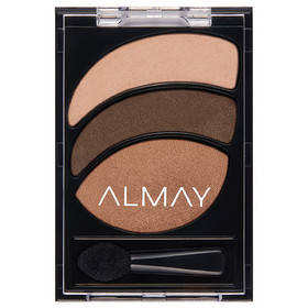 Almay Smoky Eye Trio Earthy Naturals