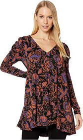 Free People Hello Lover Tunic
