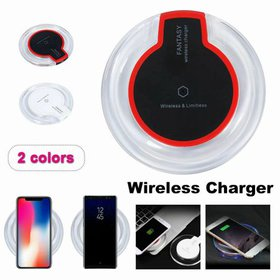 Wireless Charger,Upgraded 5W Wireless Charger for