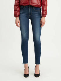 Levi's 721 High Rise Skinny Warm Women's Jeans