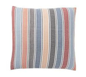Pottery Barn Silas Stripe Cottton Shams