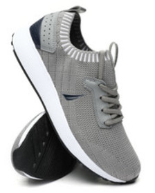 Nautica rembold knit sneakers