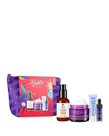 Kiehl's Since 1851 - Power-Packed Essentials Gift