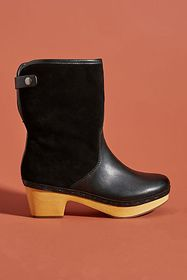 Anthropologie Frye and Co. Odessa Cuff Boots