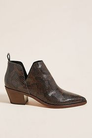 Anthropologie Dolce Vita Sonni Ankle Boots