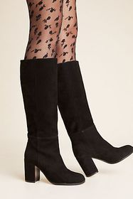 Anthropologie Silent D Wynona Tall Boots