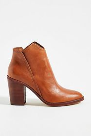 Anthropologie Dolce Vita Shep Ankle Boots