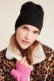 Anthropologie Anouk Beanie