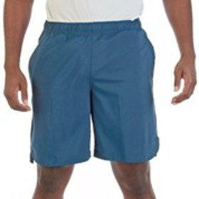 LAYER 8 Mens Woven Stretch Active Shorts