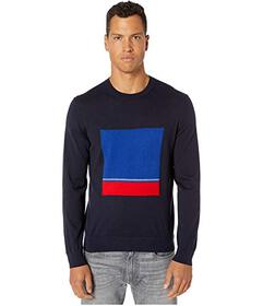 Paul Smith Box Knitted Sweater