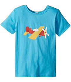 4Ward Clothing PBS KIDS® - Sky Graphic Revers