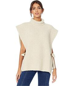 See by Chloe Oversized Knit Layering Sweater