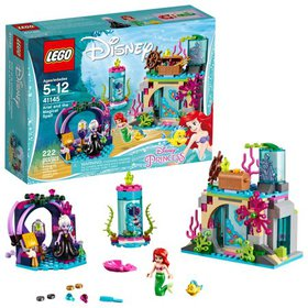LEGO Disney Princess Ariel and the Magical Spell 4