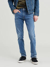 Levi's 512™ Slim Taper Fit Levi's® Flex Men's Jean