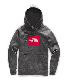 Women's Fifth Pitch Heavyweight Pullover Hoodie