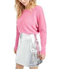 Becca Tilley x Dolman-Sleeve Sweater, Created For