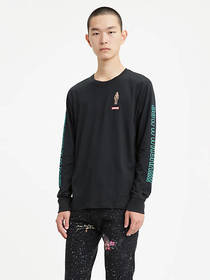 Levi's Levi's® x Star Wars Longsleeve Graphic Tee
