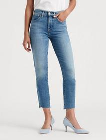 Lucky Brand High Rise Bridgette Slim Jean