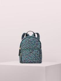 taylor party bubbles small backpack
