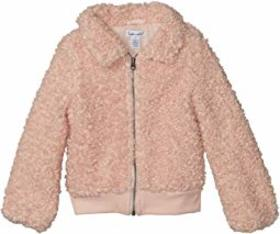 Splendid Littles Faux Fur Jacket (Toddler/Little K