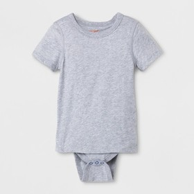 Toddler Boys' Adaptive Bodysuit - Cat & Jack™