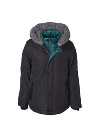 Big Chill Expedition Jacket With Vestee (Little Bo