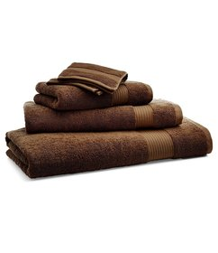 Ralph Lauren Bowery Bath Towels