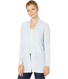 Jones New York Easy Open Front Cardigan