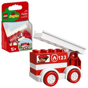 LEGO DUPLO My First Fire Truck 10917 Educational B