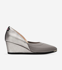 Cole Haan Grand Ambition Stretch Wedge (55mm)
