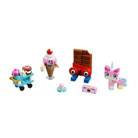 Lego Unikitty's Sweetest Friends EVER!