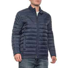 Bobby Jones Camden Quilted Tech Jacket - Insulated