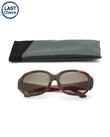 DIOR Made In Italy 55mm Designer Sunglasses