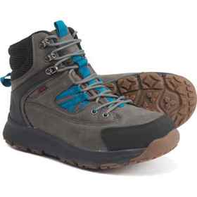Gerry Timpas Hiking Boots (For Men) in Grey/Blue