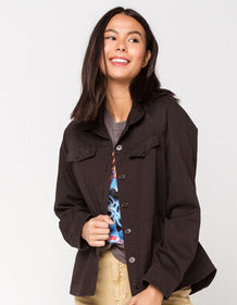 SISSTREVOLUTION Endless Trails Womens Jacket_