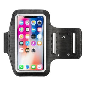 "INSTEN Universal Sports Armband 6.49"" x 3.74"" with"
