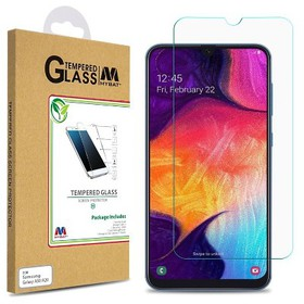 Insten Clear Tempered Glass LCD Screen Protector F
